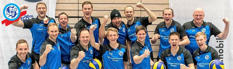 VfL Sindelfingen Volleyball
