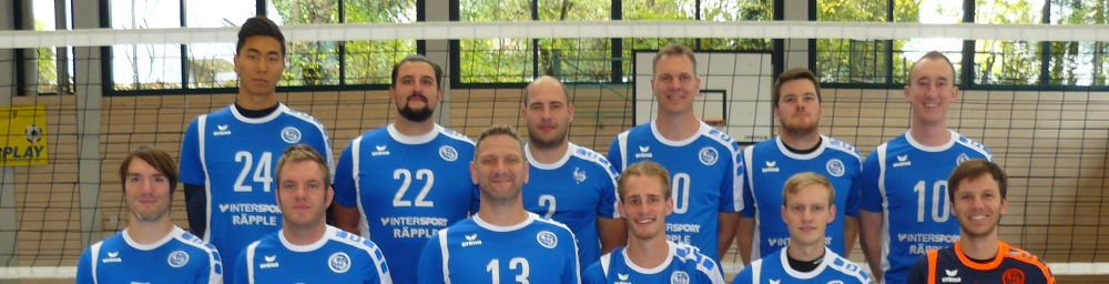 VfL Sindelfingen Volleyball